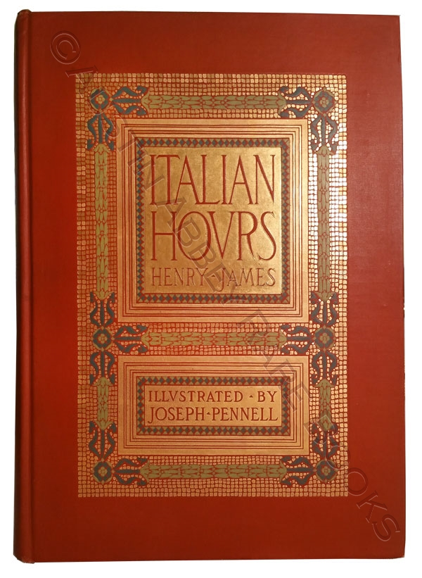 Image for ITALIAN HOURS